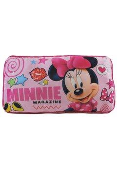 Perna velur Minnie Mouse, 25x45cm