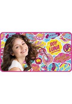 Perna velur Soy Luna, 25x45cm