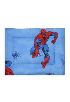 Perna slim, Spider-man, albastru, 37x28cm