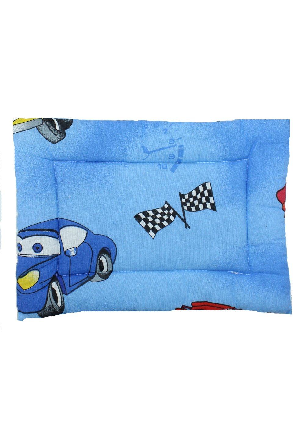 Perna slim, Cars, albastru, 37x28cm imagine