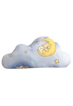 Pernuta norisor, ursuletul somnoros, albastru