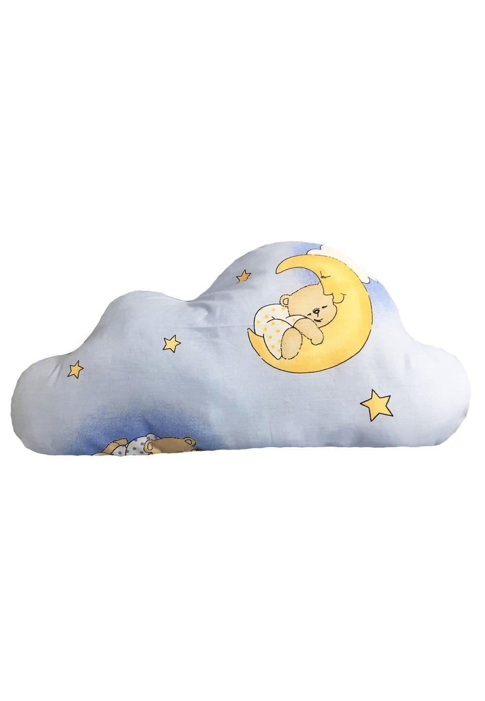 Pernuta norisor, ursuletul somnoros, albastru imagine