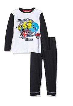 Pijama bluemarin, Minion Mania