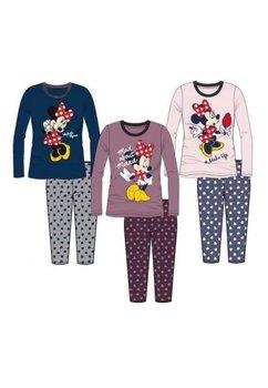 Pijama bluemarin, pantalon 3/4, Minnie Mouse