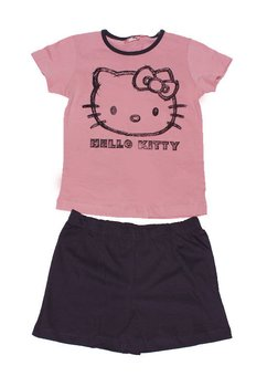 pijama hello kitty roz 5433 roz ms