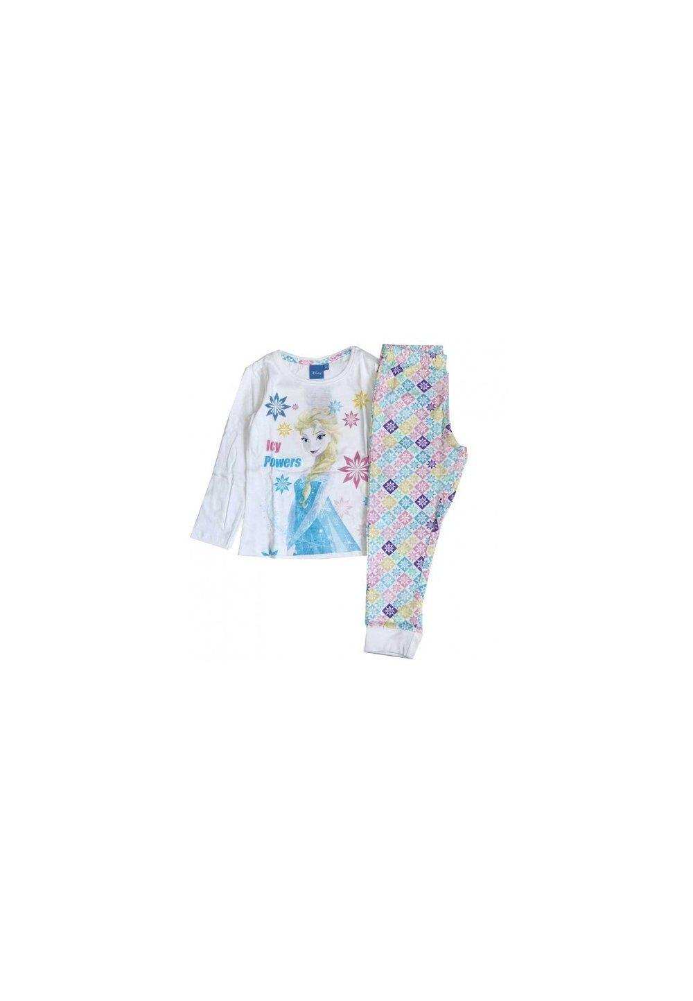 Pijama, Icy powers, alba imagine