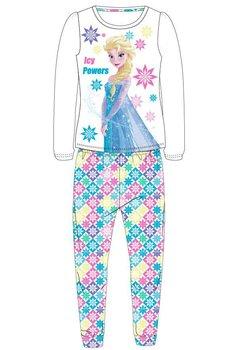 Pijama, Icy powers, alba