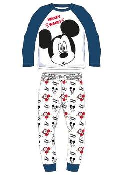 Pijama maneca lunga, Wakey wakey, bluemarin