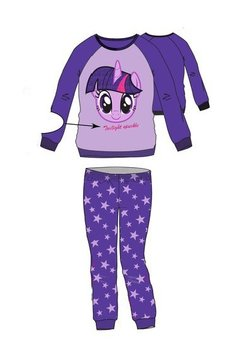Pijama plus, Twilight Sparkle, mov