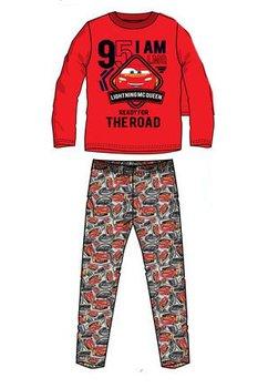 Pijama rosie, The road