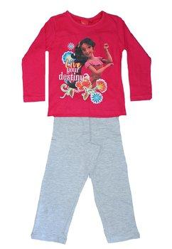 Pijama, roz inchis, Live your destiny