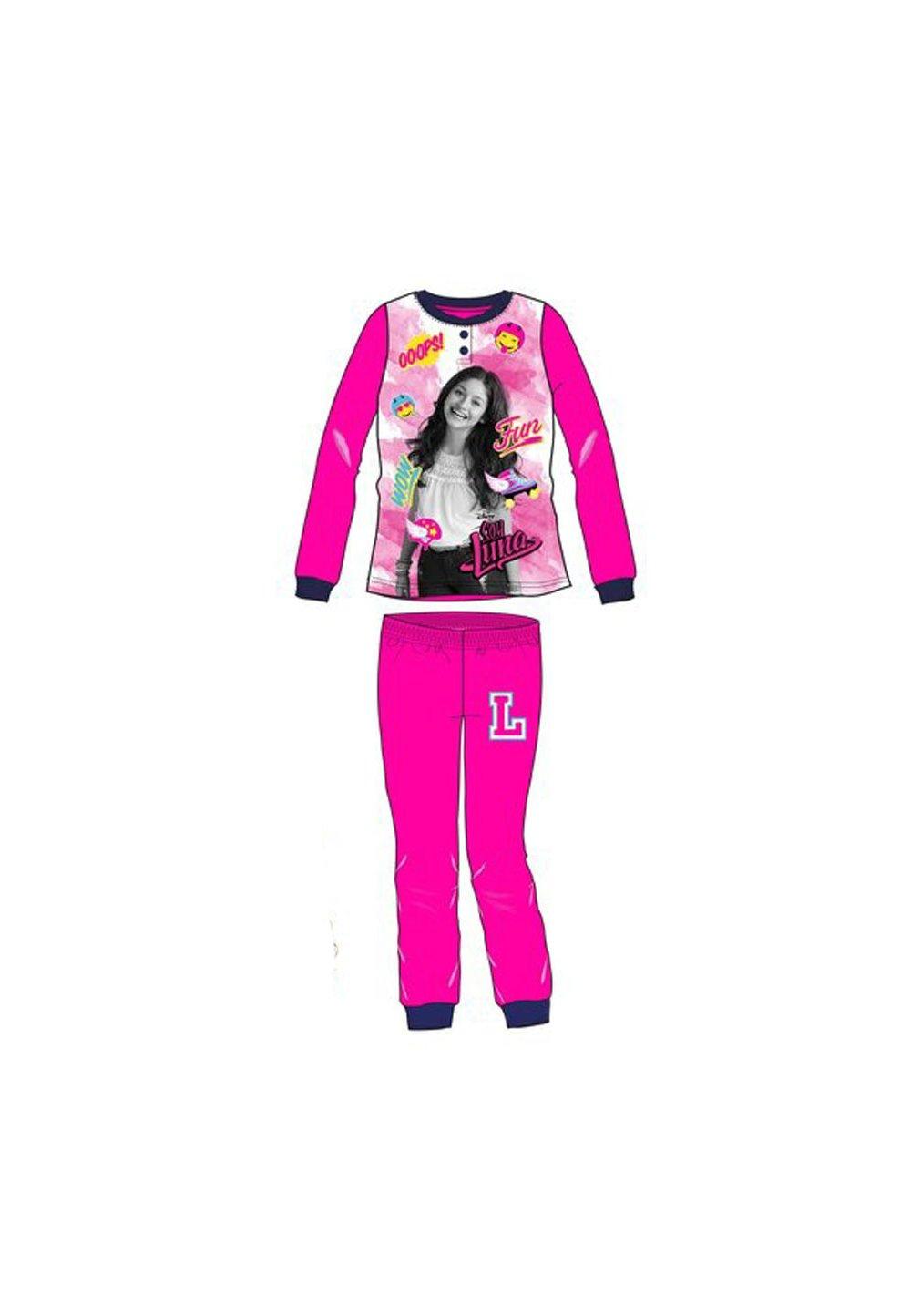 Pijama roz, Soy Luna Fun