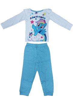 Pijama turcoaz, Follow the rainbow