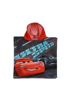 Poncho baieti, Cars, ultra speed, rosu