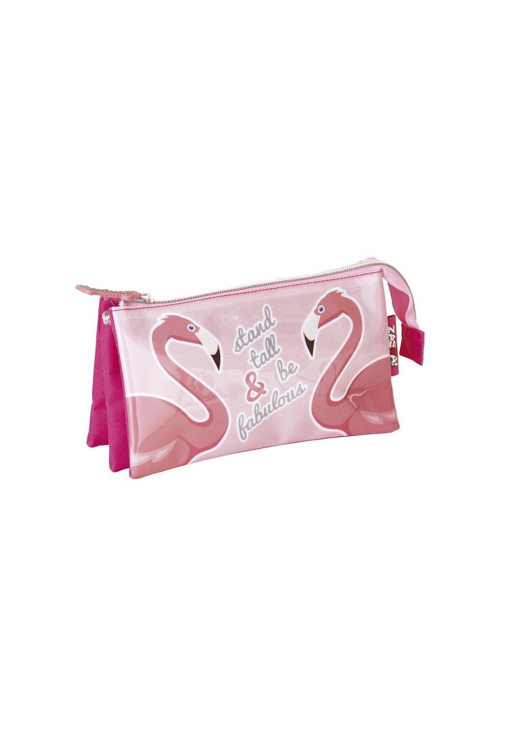 Portfard, Flamingo, roz imagine