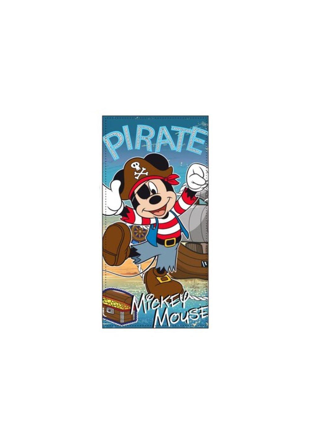 Prosop Bumbac, Pirate, 70x140cm