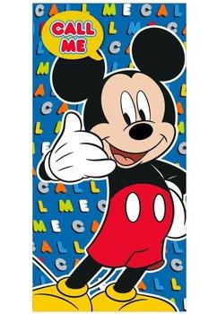 Prosop, Mickey Mouse, Call me, 70x140cm
