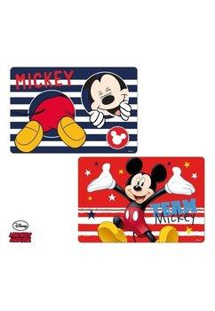Protectie de masa 3D, Team Mickey, rosie