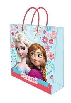 Punga cadou, Elsa si Anna