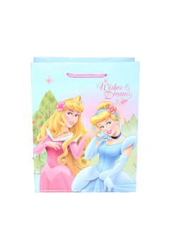 Punga cadou hartie, Princess