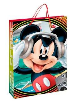 Punga cadou, mare, Mickey, High score