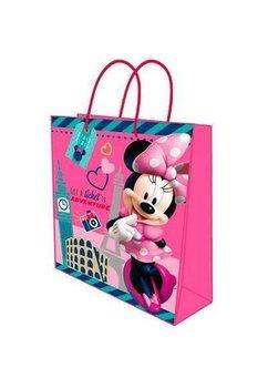 Punga cadou, Minnie Mouse, first class