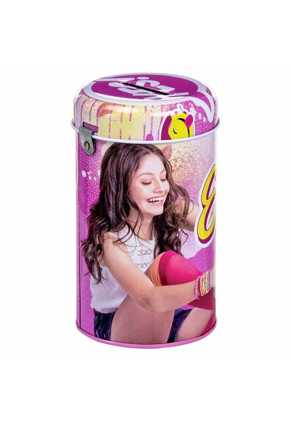Pusculita fete Soy Luna, roz imagine