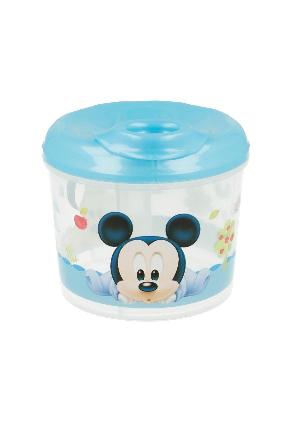 Recipient pentru pastrarea laptelui, baby Mickey imagine