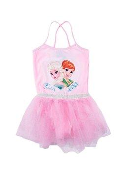 Rochie balet, Frozen, roz