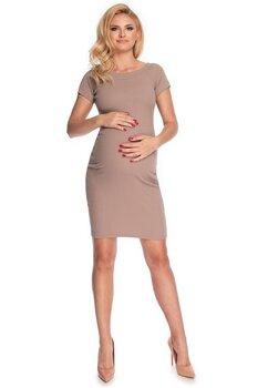 Rochie gravide, Eve, cappuccino