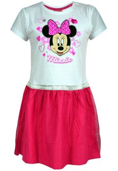 Rochie tull Minnie Mouse