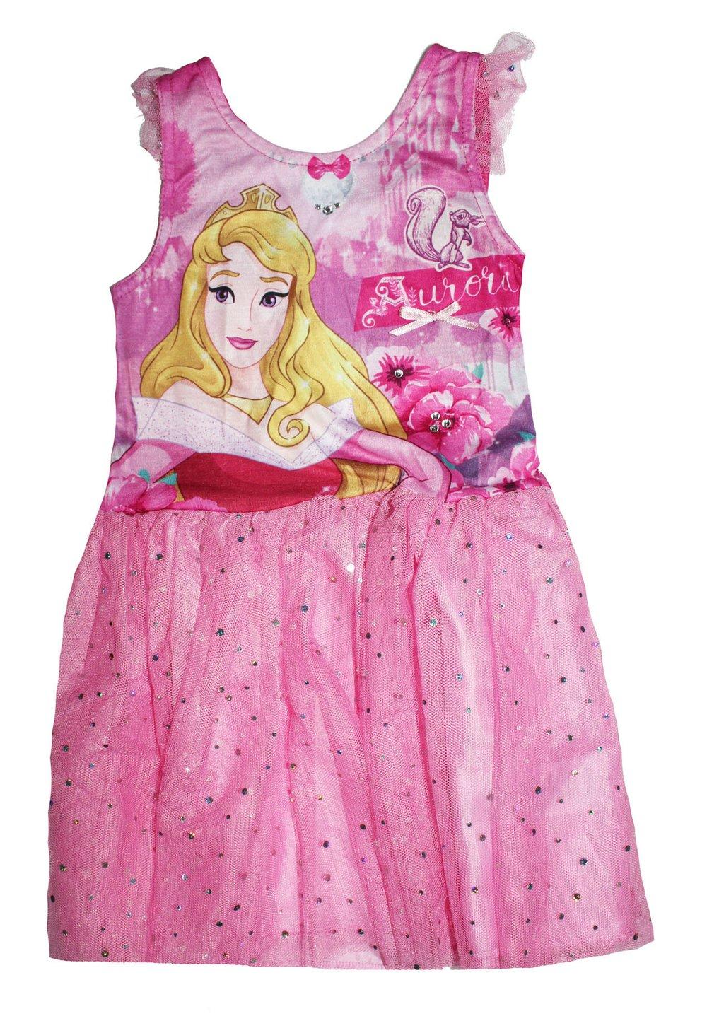 Rochie tutu, Aurora, roz imagine