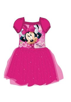 Rochie tutu, roz, Bows are always in style