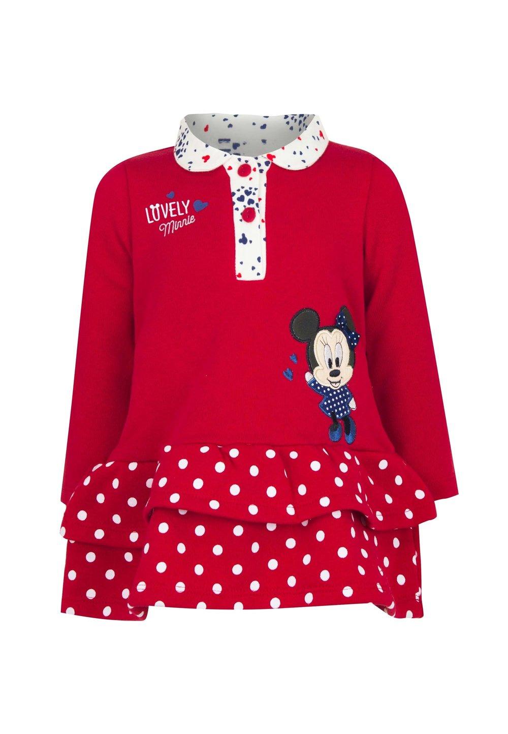 Rochita, Lovely Minnie Mouse, rosie imagine