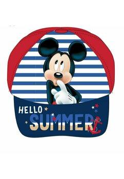 Sapca Mickey, Hello summer, rosie