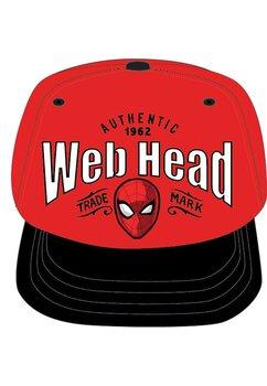 Sapca, Spider-man, Authentic, rosie