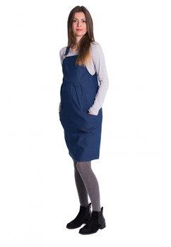 Rochie tip sarafan gravide, bluemarin