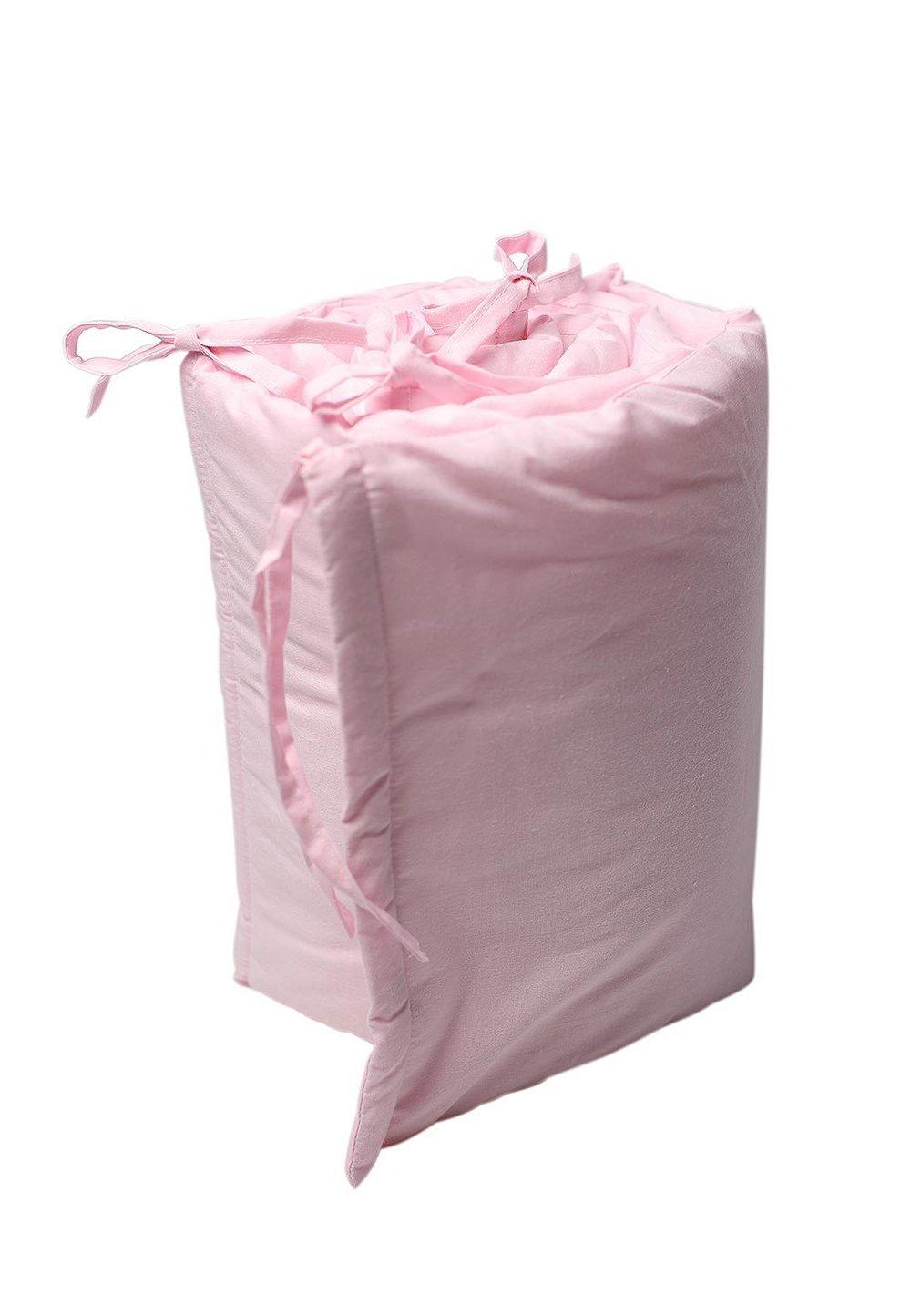Set 2 aparatori, roz deschis, 180X30 cm imagine