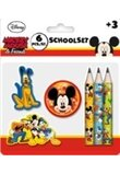 Set 6 piese Disney, Mickey