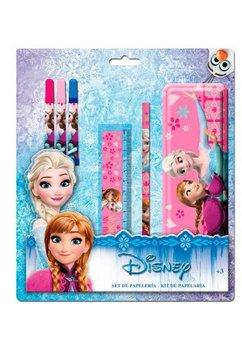 Set Frozen, My sister, My hero