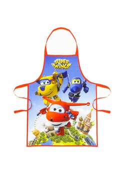 Set sort si boneta de bucatarie, Super wings