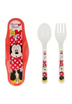 Set tacamuri si cutie, Minnie Mouse