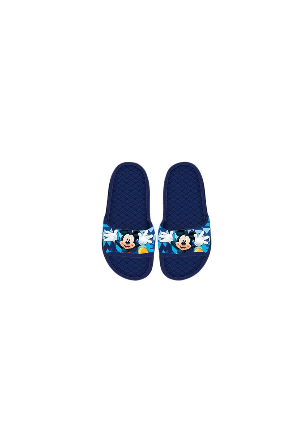 Slapi bluemarin, Mickey Mouse