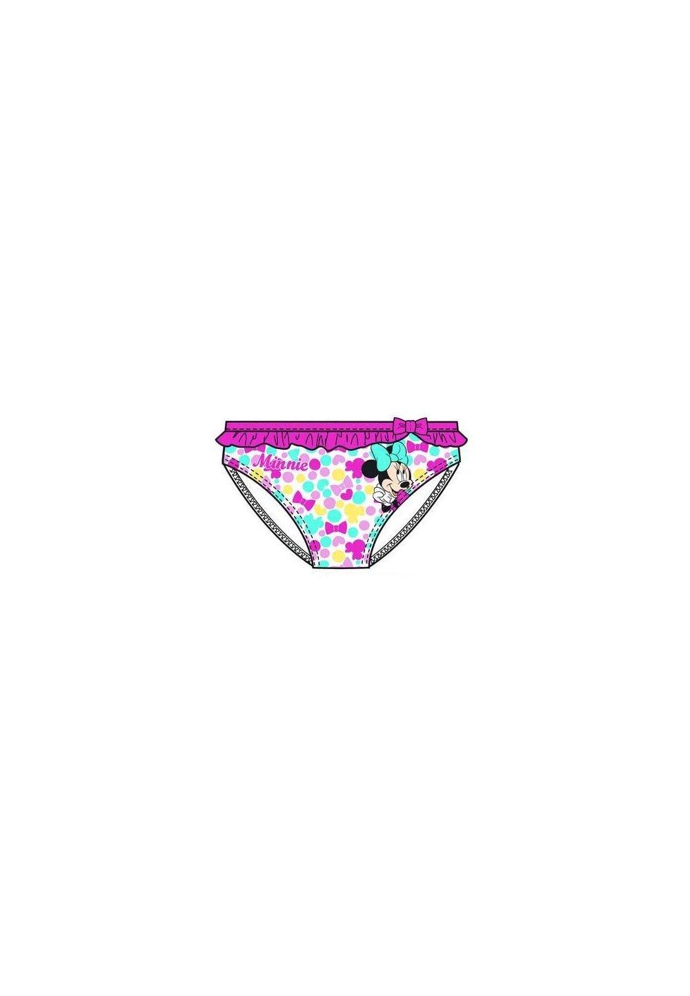 Slip de baie, Minnie, roz imagine