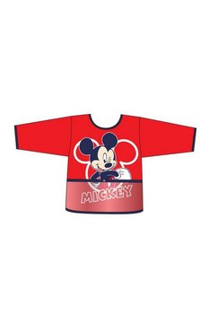 Sort protectie pictura, Mickey, rosu