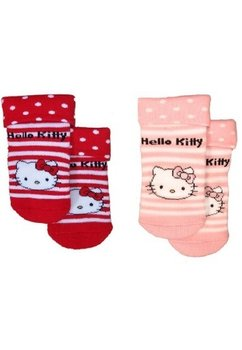 Sosete Hello Kitty bebe