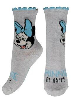Sosete, Minnie be happy, gri