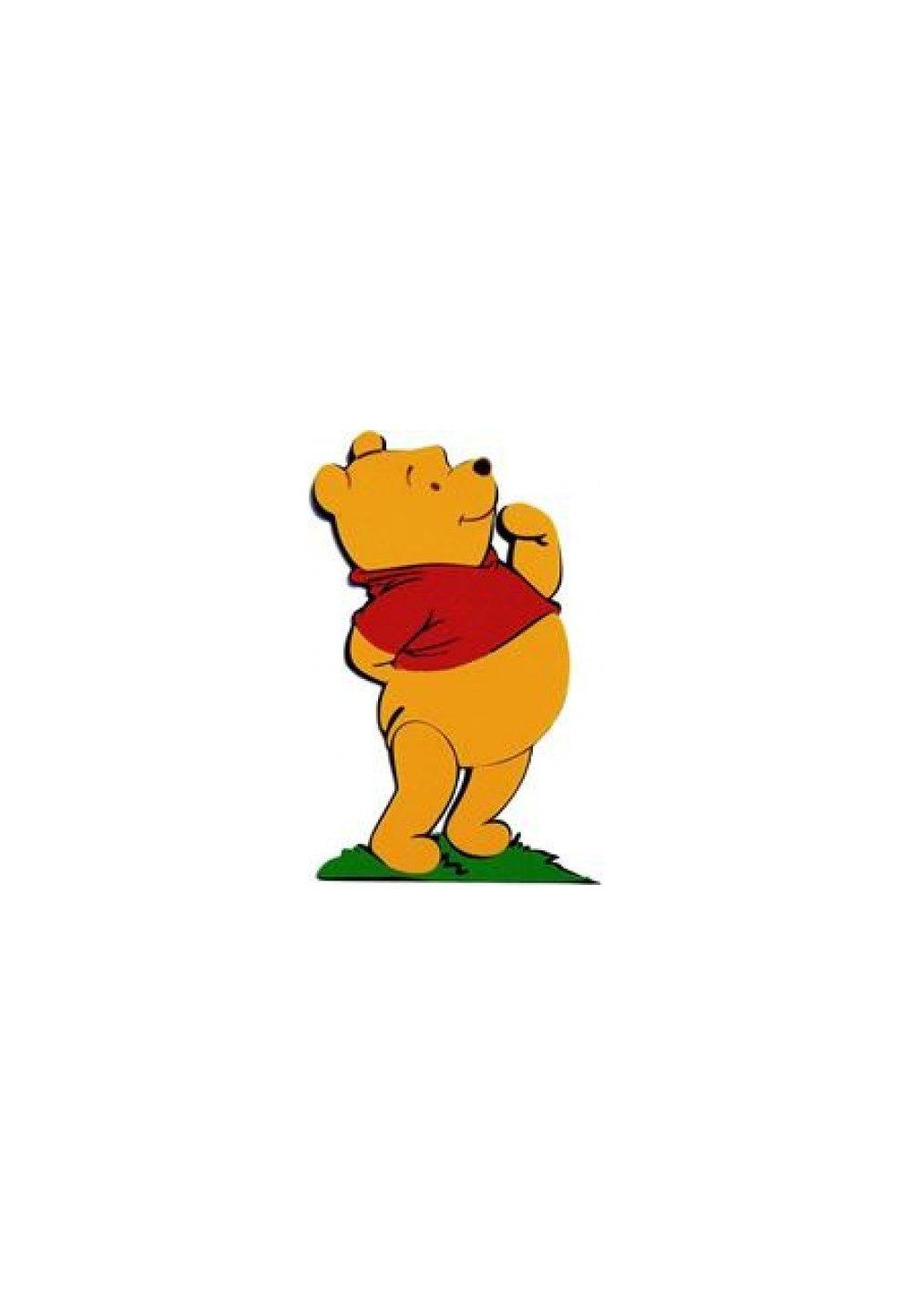 Sticker perete, Winnie imagine