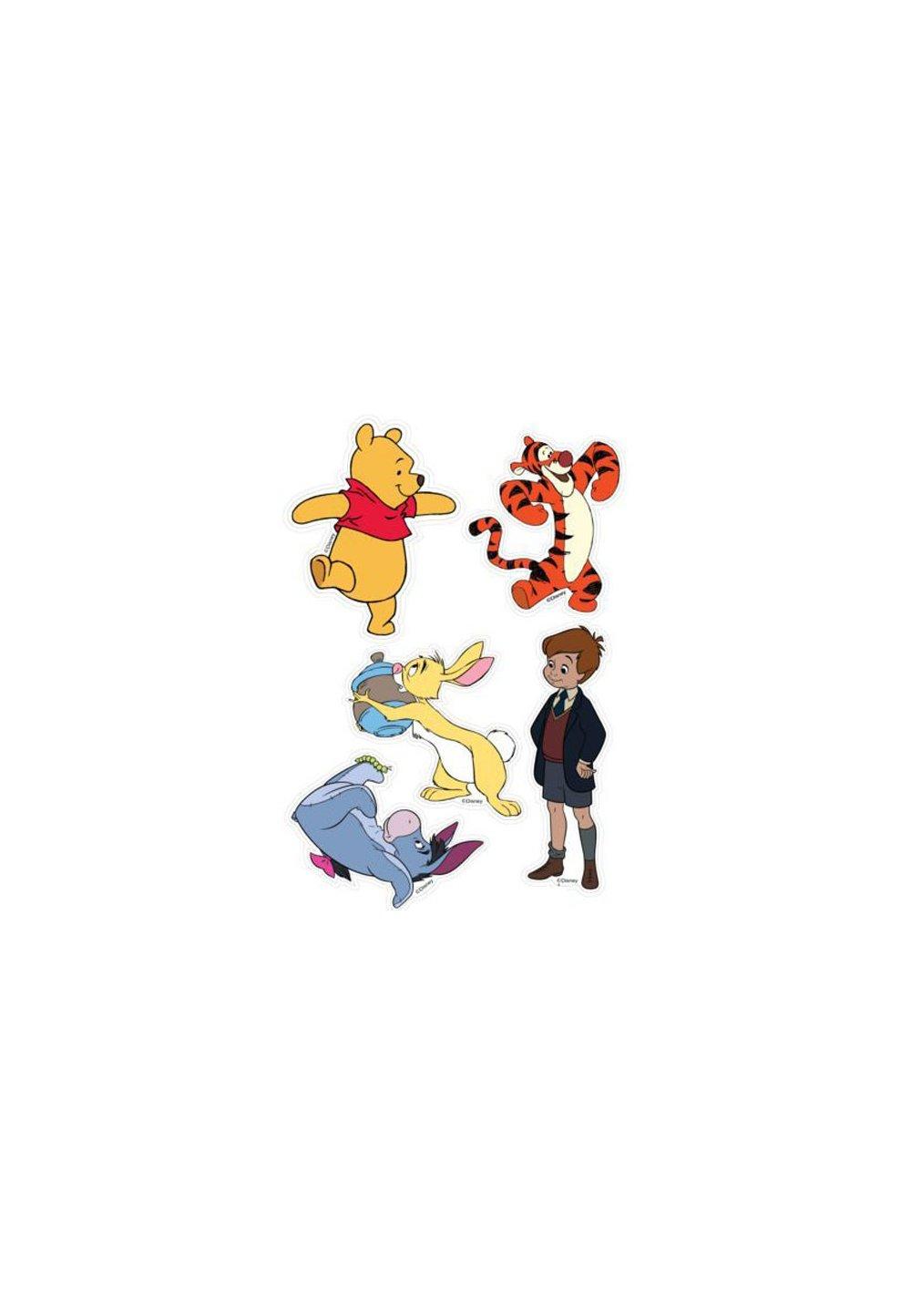 Stickere perete, Winnie the pooh imagine