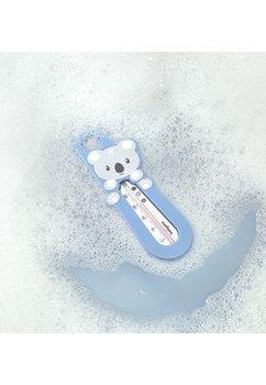Termometru pentru baie, ursulet koala, albastru